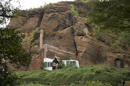 Kinver Rock Houses 2018-07-26 | by imaginedhorizons