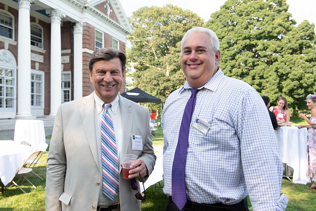 Business After Hours @ Stonehill w. Crescent Credit Union, Easton