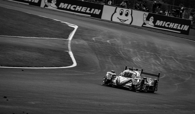 WEC 6 Hours of Silverstone 2018