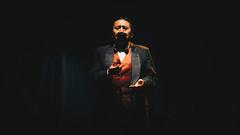 El corazón de la cebolla - Daniel Galeano
