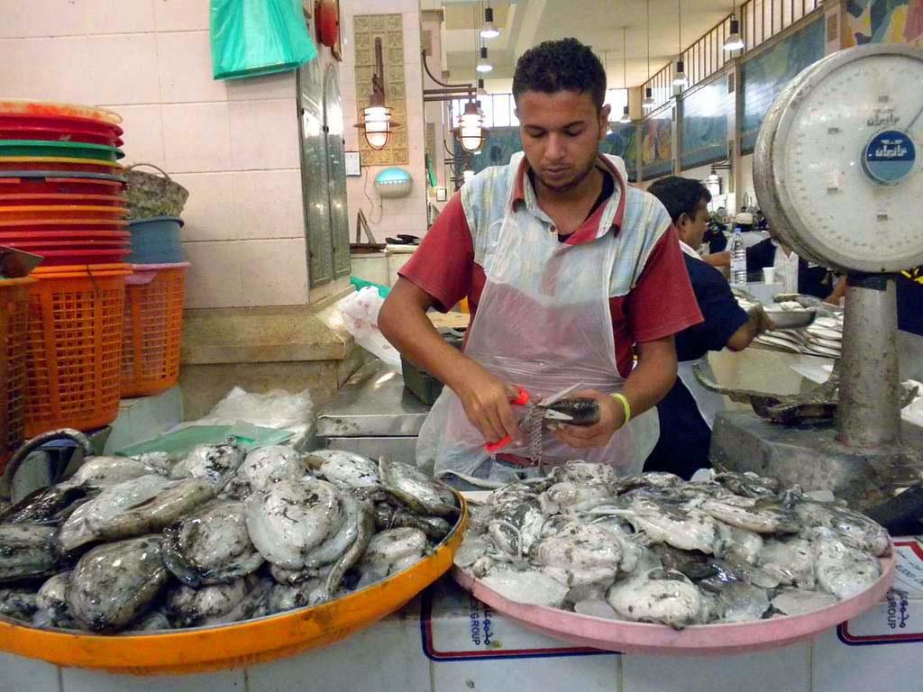 Kuwait city fish market   filhodaCP   Flickr