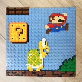 Super Mario | by alegxfr