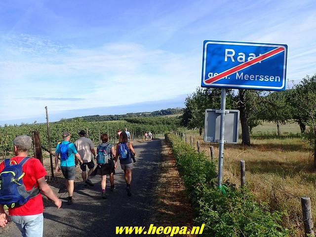 2018-08-12          4e dag           Heuvelland          28 Km (30)