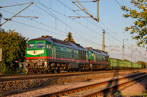 241 697-2 u. 241 008-2 mit Sandzug durch Eisenach am 16.08.2018 | by Photography Sebastian Winter