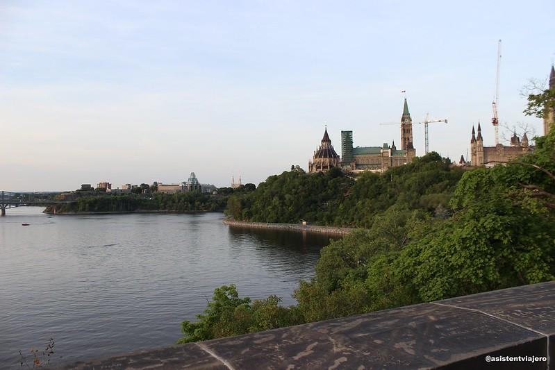 Ottawa Victoria Island 1
