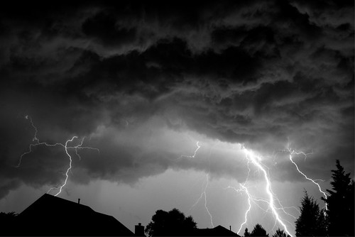 lightning storms blackandwhite bw clouds thunderstorm