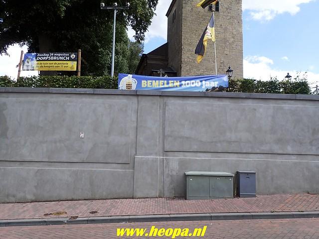 2018-08-10         2e dag          Heuvelland       31 Km  (135)