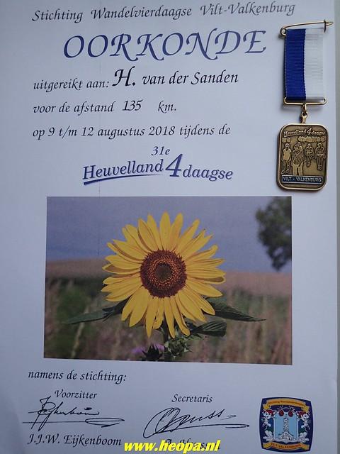 2018-08-12          4e dag           Heuvelland          28 Km (150)