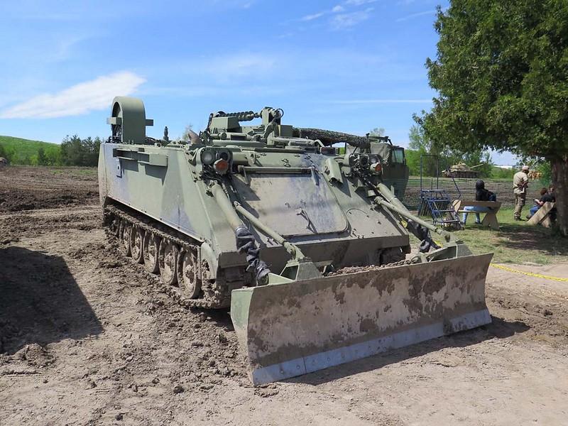 M113A1 MTV-E 1