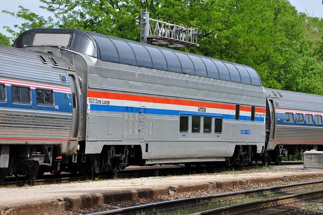 Amtrak #10031