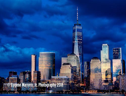 newyorkcity nyc newyork ny worldtradecenter wtc oneworldtradecenter lowermanhattan path olympuse5
