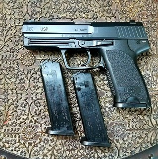 USP40PTI | by bunkster22@gmail.com