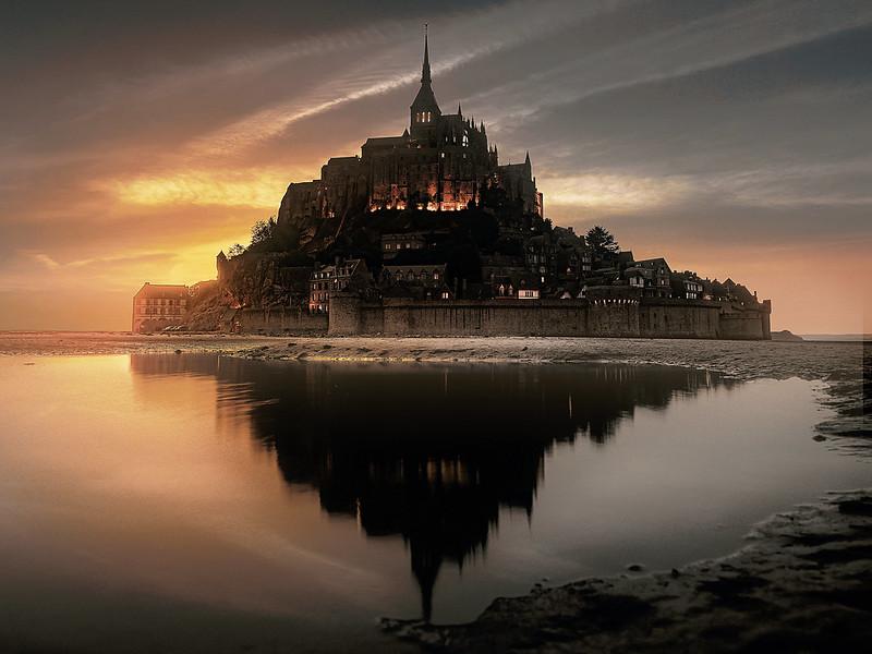 Monte de San Michel