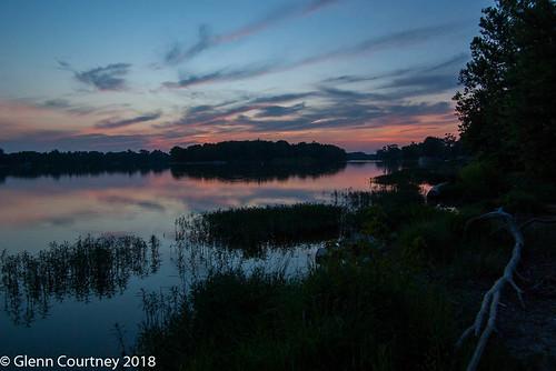grandrapids maryjanethorntonstatepark maumee oh ohio river sunrise