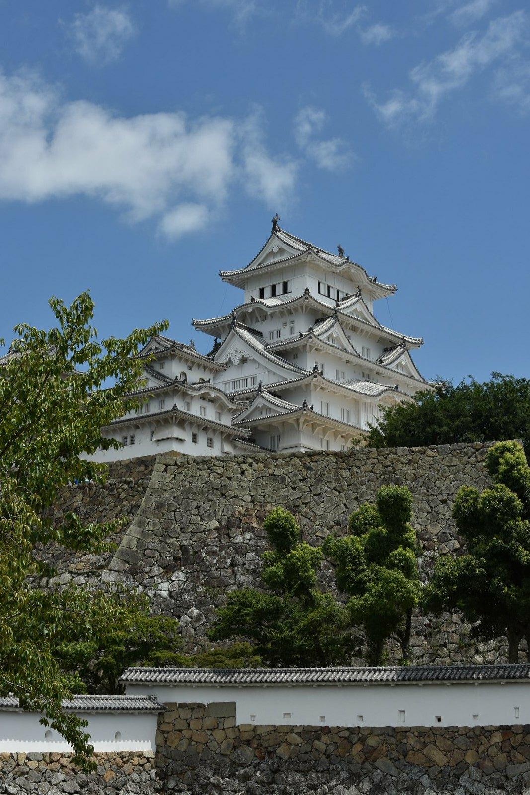 Château d'Himeji