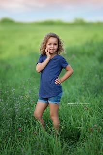 Kaelynn | by Pollard Exposures Photography