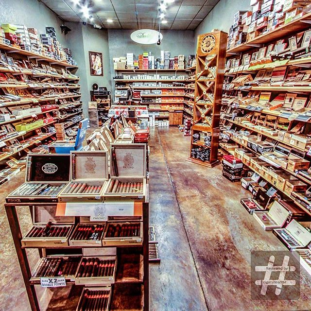 6f5702473aec ... Cigars & More 280 | Birmingham, AL - Barbecue isn't the only smoky