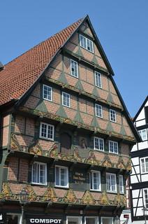 Altstadt Celle | by tm-md