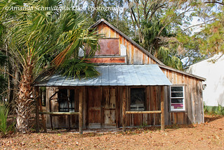 Smith Store, Otter Creek, FL