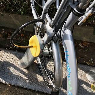 20180723 nextbike-locked