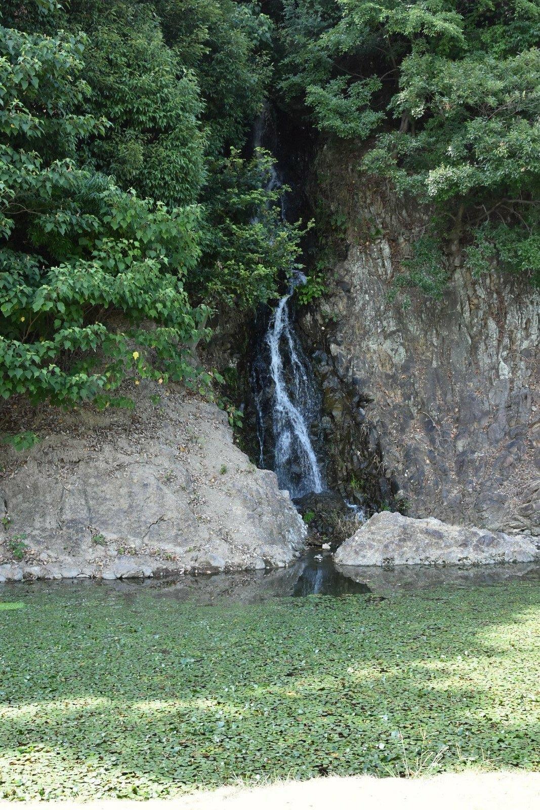 Takamatsu, Ritsurin-kôen