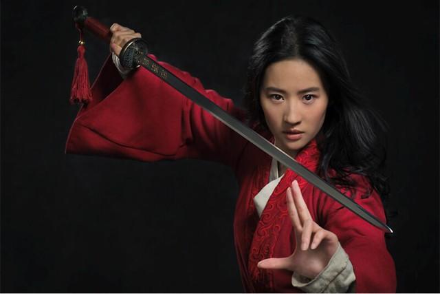 Filem Mulan