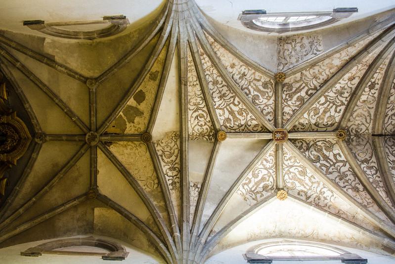 Elvas cathedral, 2018