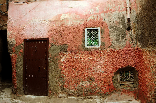 A Home in Morocco