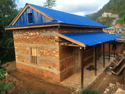 hrrp okhaldhunga nepalreconstruction