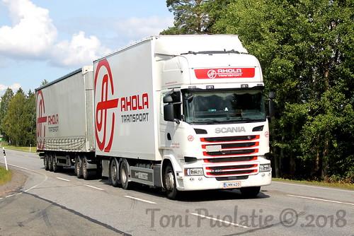 Oy AT-Cargo Ab LNN-420 | by puolatie95