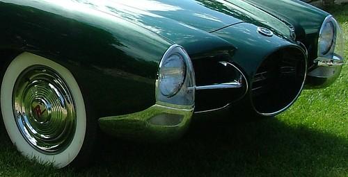 1956 Concept Car