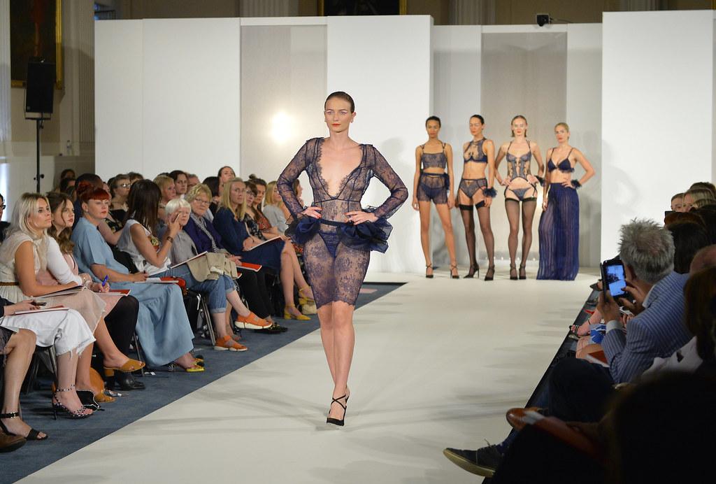 De Montfort University Contour Fashion Show Alex Hannam Flickr