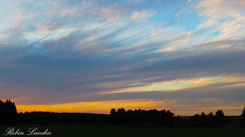 cloud moln view heaven himmel utsikt limmared utsläpp trä wood