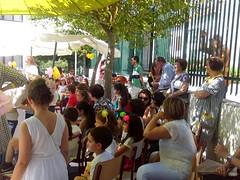 Festa EB1e JI Lameirinhas