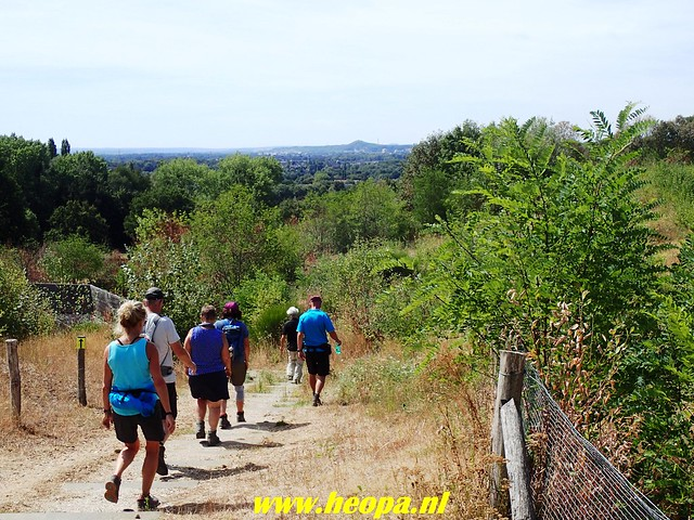 2018-08-12          4e dag           Heuvelland          28 Km (91)