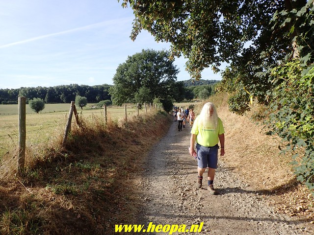 2018-08-12          4e dag           Heuvelland          28 Km (24)