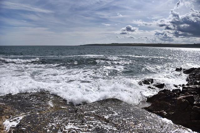 Cruden Bay - Aberdeenshire Scotland - 2/8/2018
