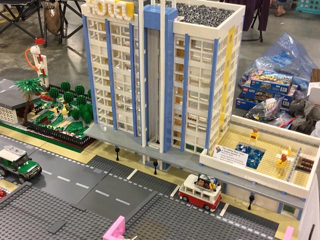 WAMALTC, VA BrickFair 2018
