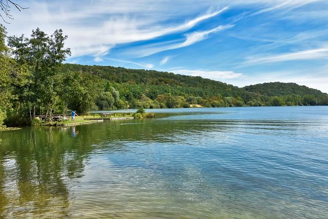 Vienenburger See