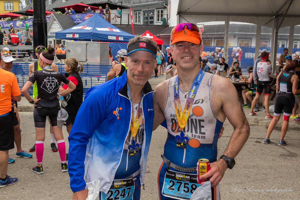 Francois Illas New Tradition: 180624 Ironman 70.3 2018 François Léonard-9518