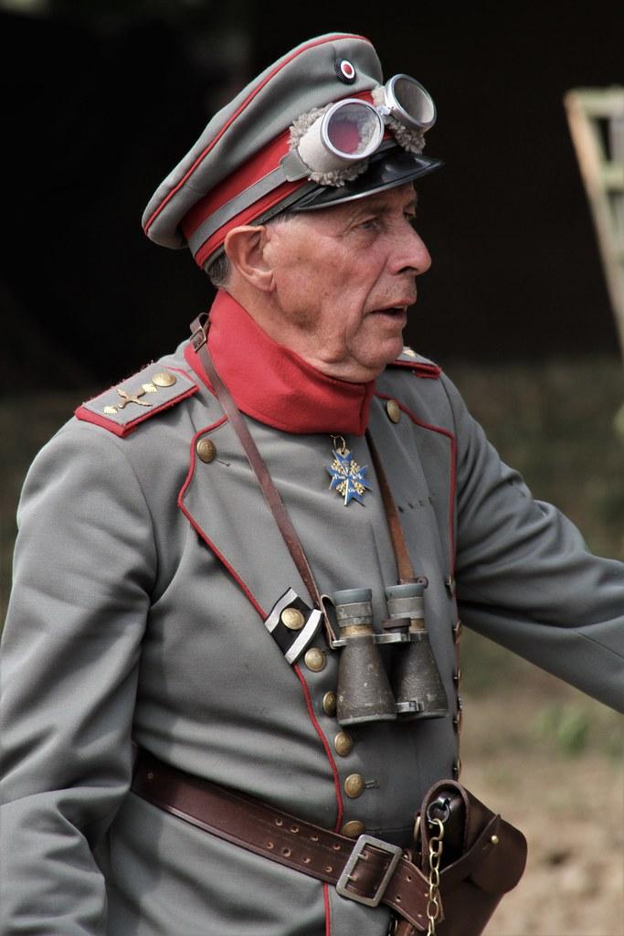 Manfred von Richthofen | known...