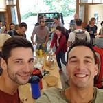 25 Jahre Audax: Rafting Ruinaulta