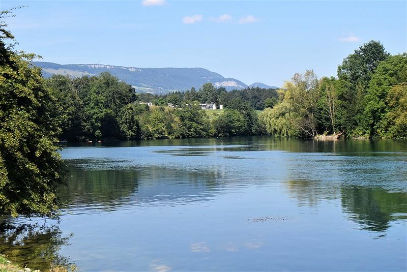 River Aare 30.07 (1)