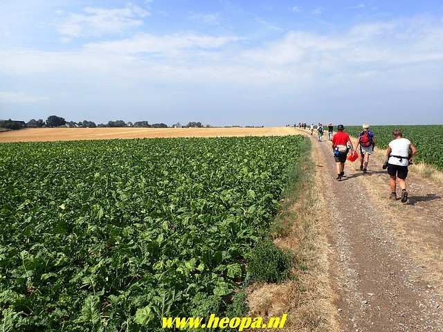 2018-08-09             1e dag                   Heuvelland         29 Km  (81)