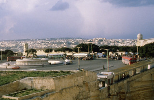 1981 Malta bus strike