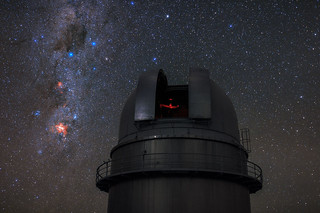 Under the Southern Cross | by European Southern Observatory