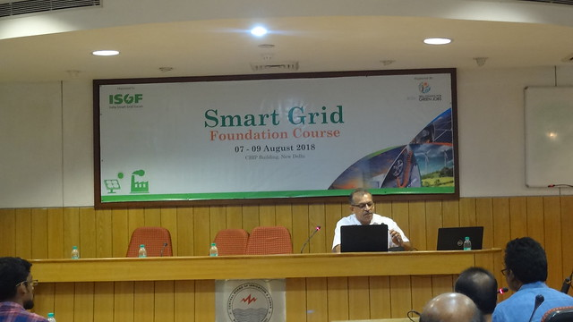 SESSION-17: Electric Vehicles and Vehicle Grid Integration