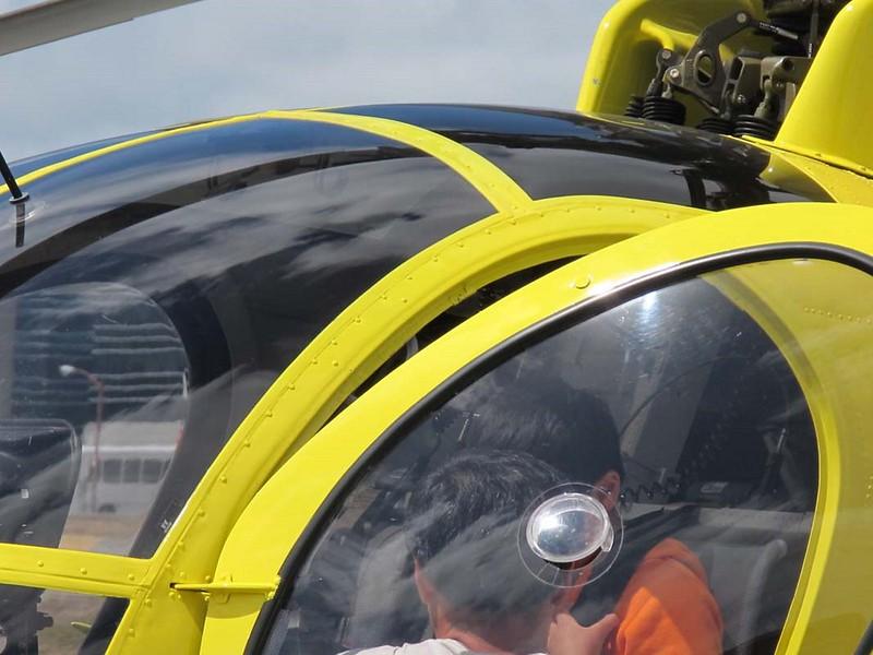 Hughes OH-6A Cayuse 4