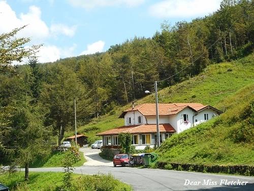 Trattoria al Valico (13) | by Dear Miss Fletcher