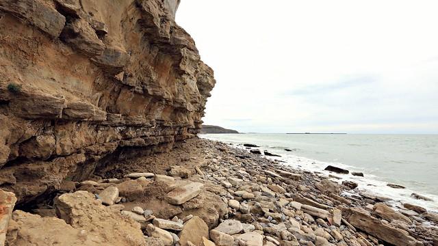 Géomorphologie littorale